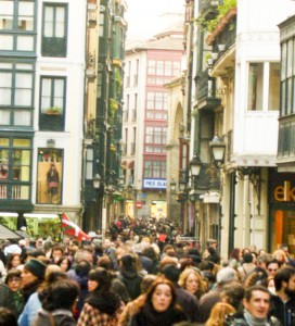 7 Calles Bilbao